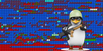 Дефрагментация диска в Linux