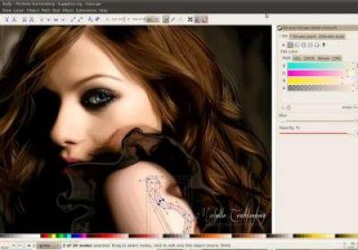 Бесплатные альтернативы Adobe Photoshop